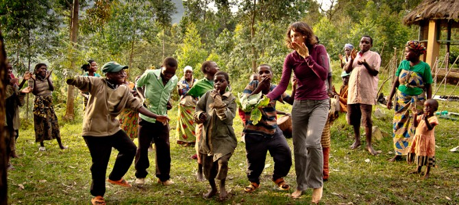 The Memorable Batwa Trail Cultural Encounter in Mgahinga Gorilla National Park – Uganda Safari News